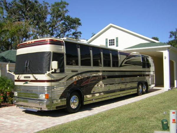 1995 Country Coach