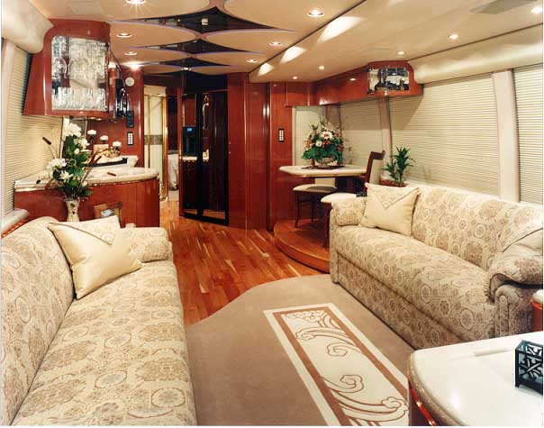MotorHome w/Garage Call (800) 214-6905