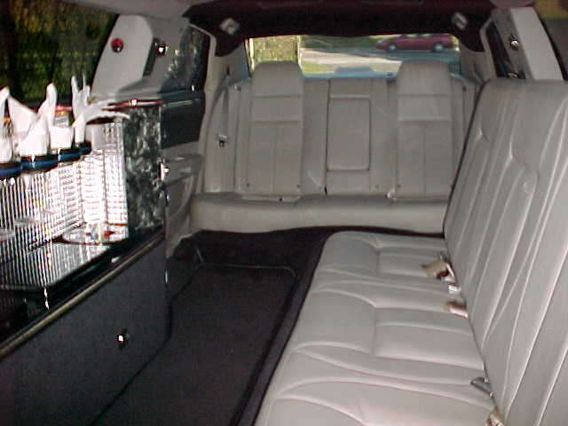 Call Dave at 800 542 6680 For Pics Of All Limos