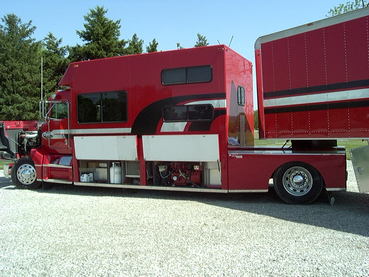 Custom Transport w/Trailer Call (800)214-6905