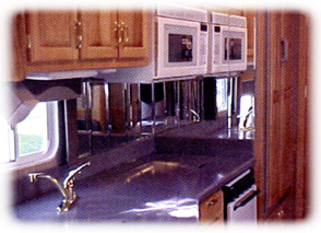Toter Coach Kitchen (800) 214-6905